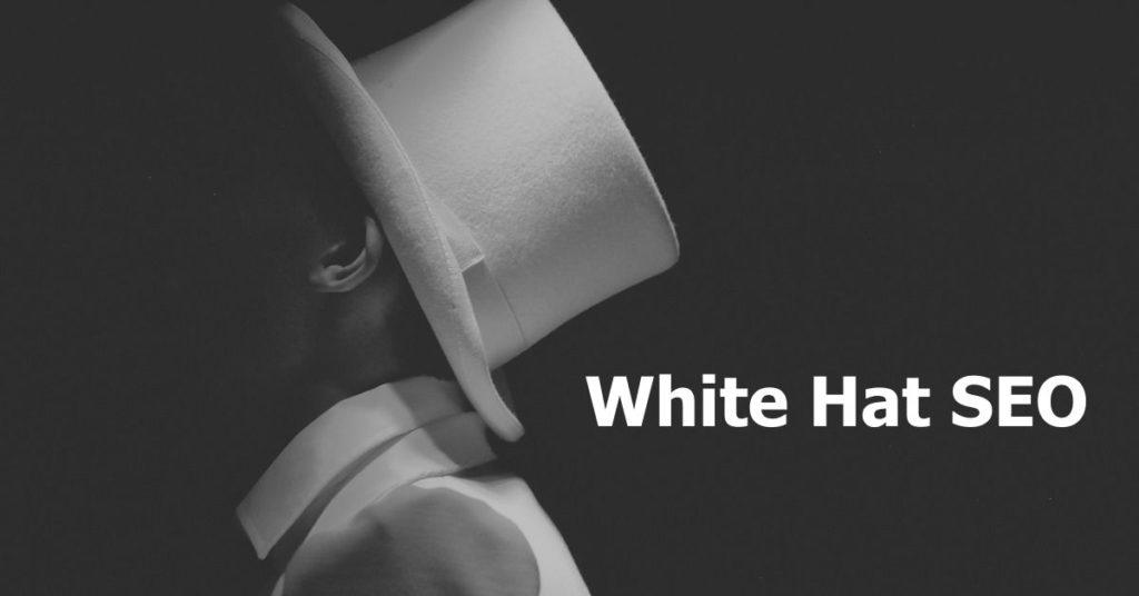 SEO Copywriting - White Hat SEO vs Black Hat SEO