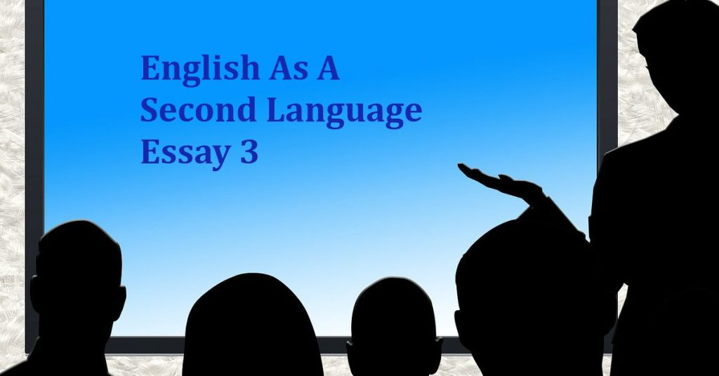 A Review of Imporant ESL Articles